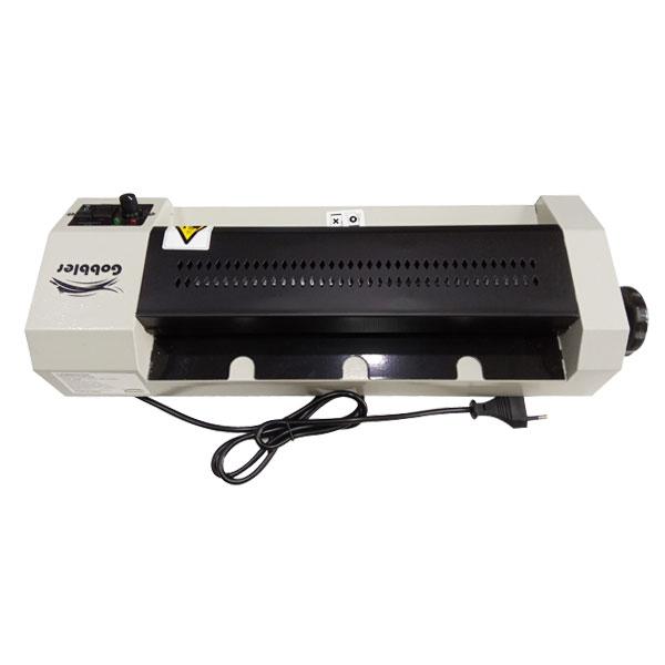 gobbler 8306 lamination machine 2