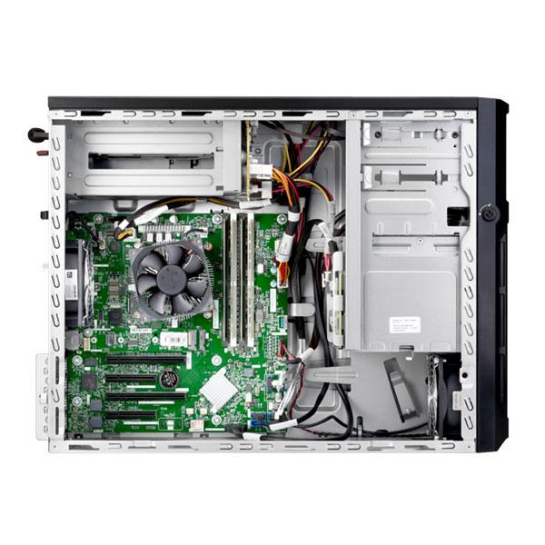 hpe proliant ml30 10gen server 4