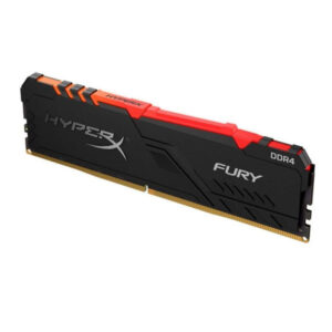 HyperX Fury RGB 8GB RAM 3200MHz