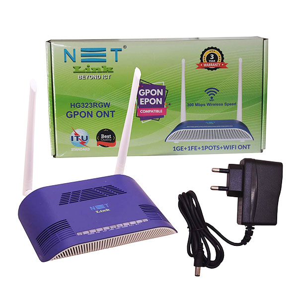 netlink hg323rgw gepon gpon onu 300 mbps router 3