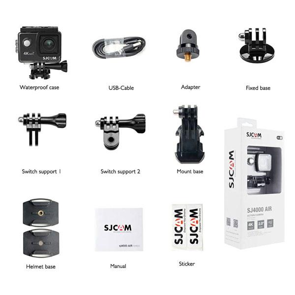 sjcam sj4000 air action camera 7