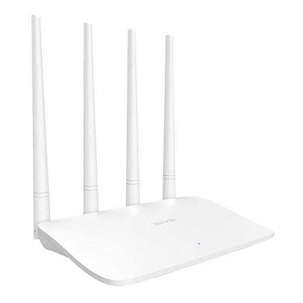 Tenda F6 V4.0 Wireless N300 Router