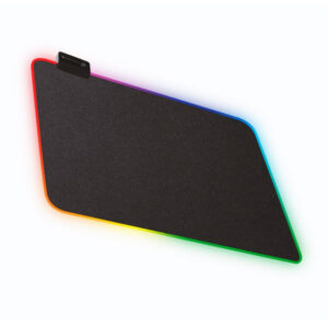 Zebronics Zeb Blaze RGB Gaming Mouse Pad