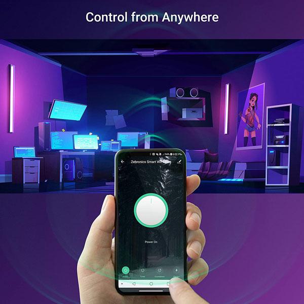 zebronics zeb sp 110 smart wi fi plug 4