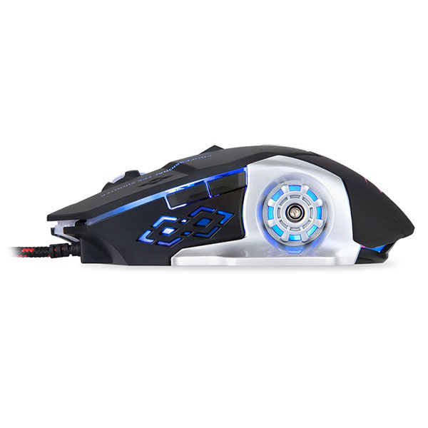 zoook bomber wired usb gaming mouse 3