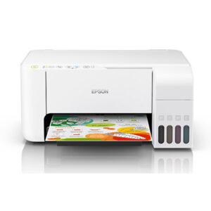 Epson EcoTank L3156 Wi-Fi Multifunction InkTank Printer