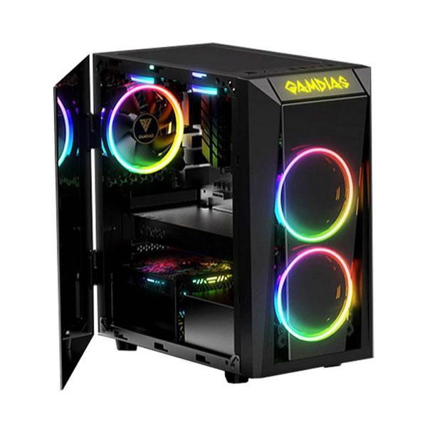 gamdias talos e1 lite mini tower gaming cabinet 3