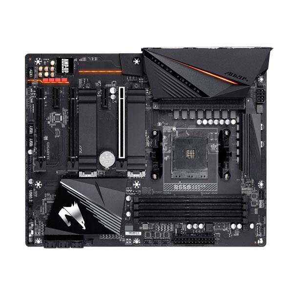 gigabyte b550 aorus pro motherboard 4