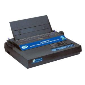 TVS MSP 240 Classic Plus 136 Column Dot Matrix Printer