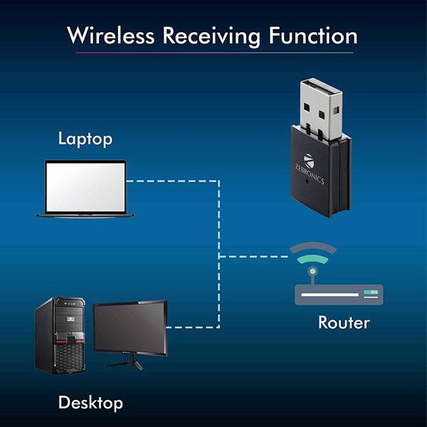 zebronics zeb usb 150wf wifi usb mini adapter 2