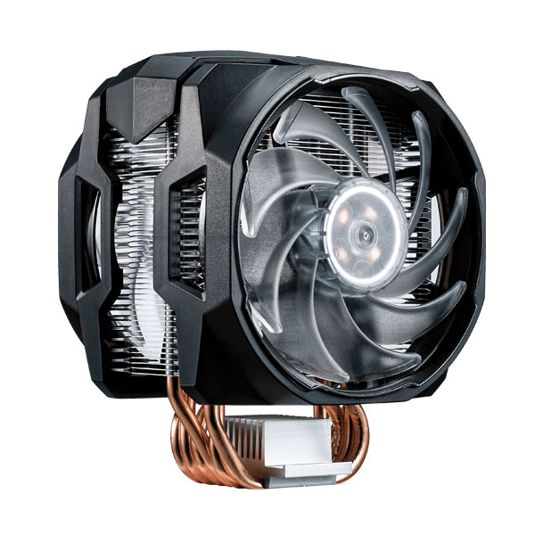 Cooler Master MasterAir MA610P 120MM CPU Air Cooler with RGB Controller (MAP-T6PN-218PC-R1)