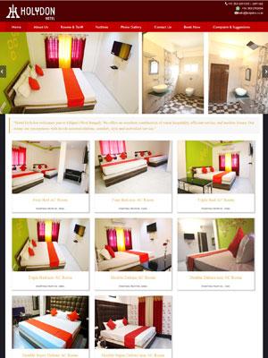 Best Web Design & Development Company in Siliguri, North Bengal & Sikkim