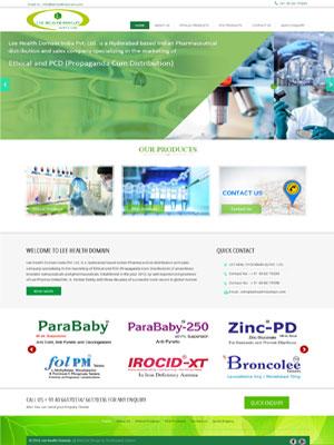 Web Design & Development Company in Siliguri, North Bengal & Sikkim