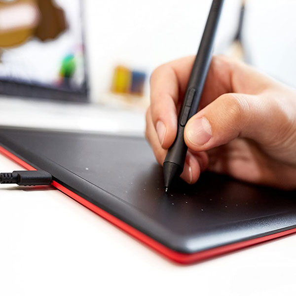 wacom one by 8.5inch pen tablet 4