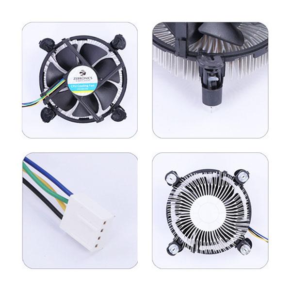 zebronics cpu cooling fan zeb msc200 2