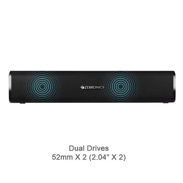 zebronics zeb vita plus bluetooth speaker 2
