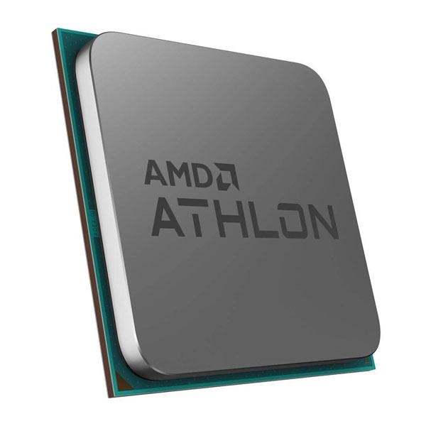 amd athlon 3000g with radeon vega 4