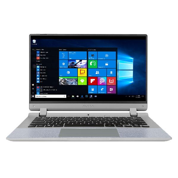 AVITA Essential A2INC443-CR Laptop (Intel Celeron N4000/4GB/256GB SSD/Intel Graphics/Windows 10/FHD), 14 inch