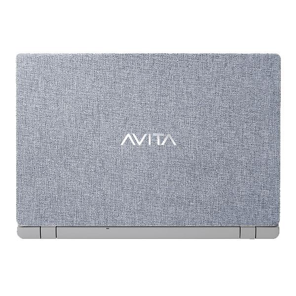 avita essential a2inc443 mb laptop intel celeron n4000 gray 4