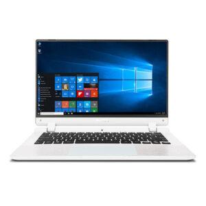 AVITA Essential A2INC443-MW Laptop (Intel Celeron N4000/4GB/256GB SSD/Intel Graphics/Windows 10/FHD), 14 inch