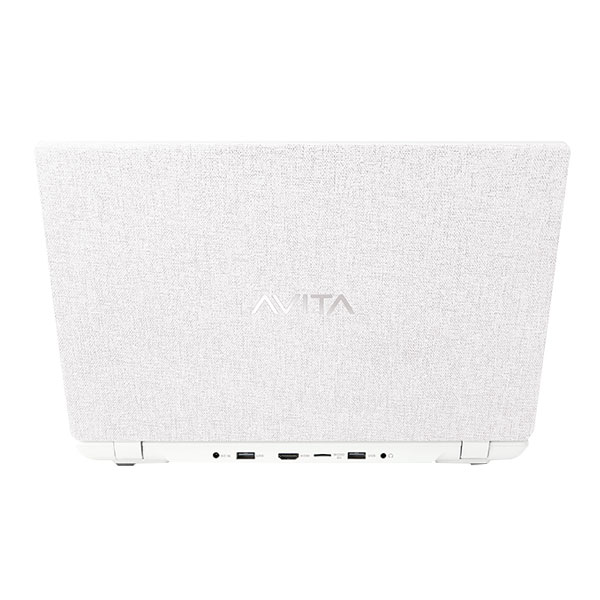 avita essential a2inc443 mb laptop intel celeron n4000 white 8