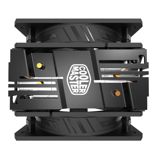 cooler master hyper 212 led turbo argb cpu cooler 4