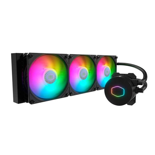 Cooler Master MasterLiquid ML360L ARGB V2 CPU Liquid Cooler