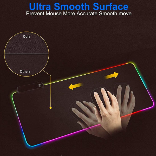 gms wt 5 rgb gaming mouse pad 4