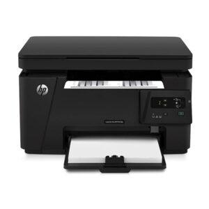 HP Laserjet Pro MFP M126a Multi Function Printer (Print, Scan, Copy)
