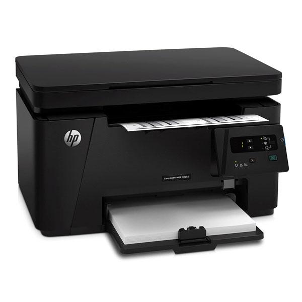 hp laserjet pro m126a printer 2