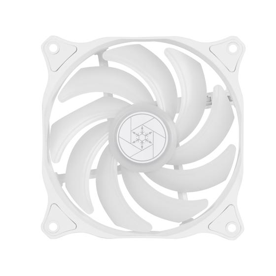 silverstone air blazer 120rw argb case fan 4