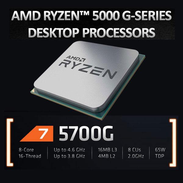 amd ryzen 7 5700g processor 2