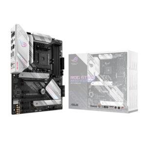 Asus ROG Strix B550-A Gaming Motherboard AMD AM4 3rd Gen
