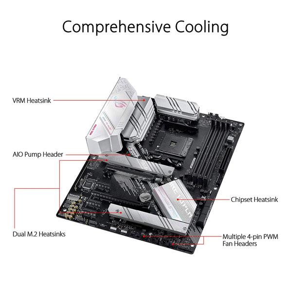 asus rog strix b550 a gaming motherboard 3