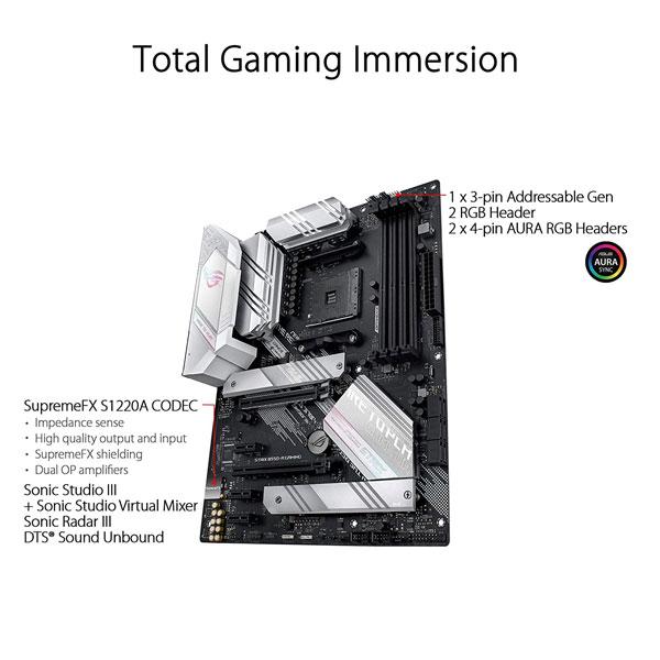 asus rog strix b550 a gaming motherboard 5