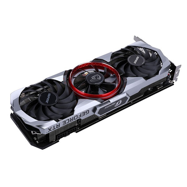 Colorful iGAME RTX 3060 Advanced OC 12G L-V (LHR) Graphic Card