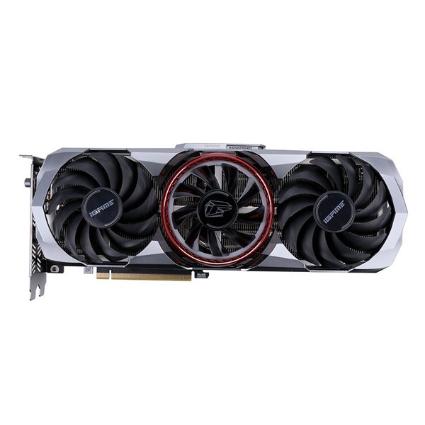 colorful igame geforce rtx 3060 advanced oc 12g lv 3