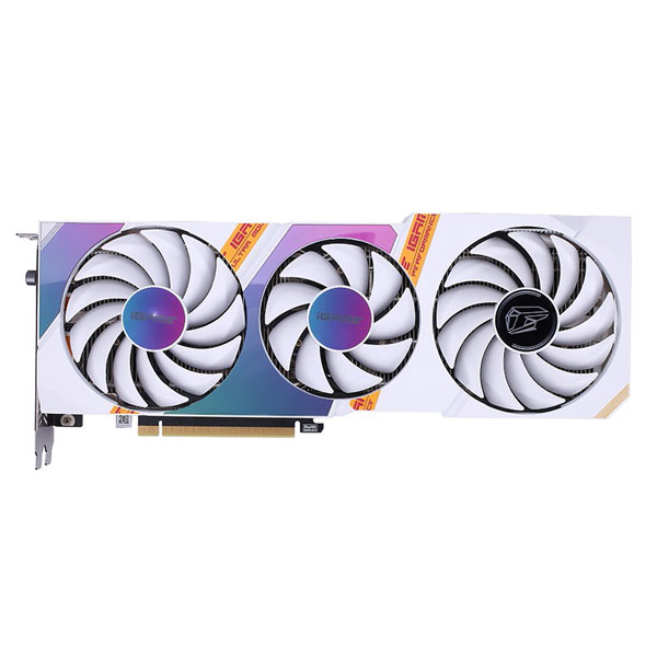 colorful igame rtx 3070 ultra w oc v 8gb 3