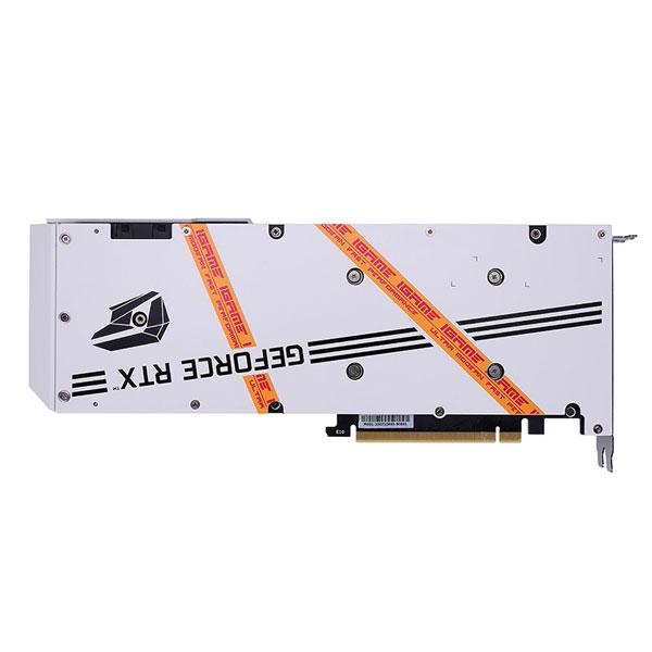 colorful igame rtx 3070 ultra w oc v 8gb 4