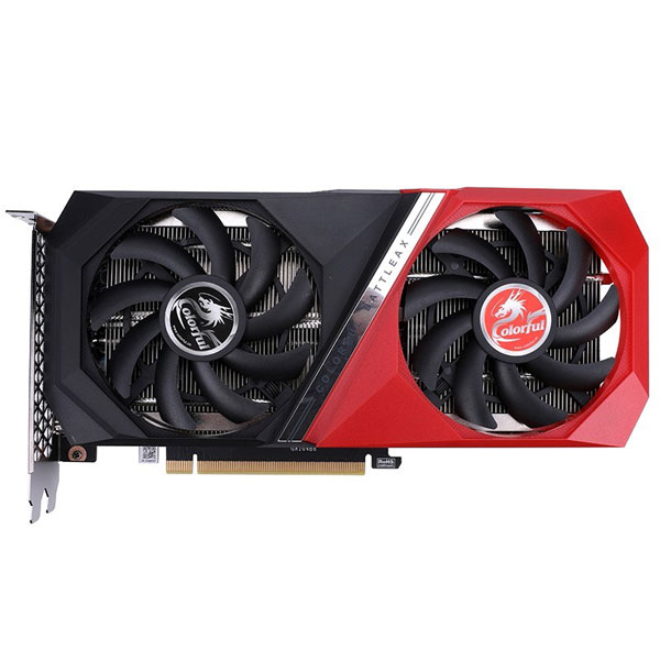 colorful rtx 3060 nb duo 12g lv 3