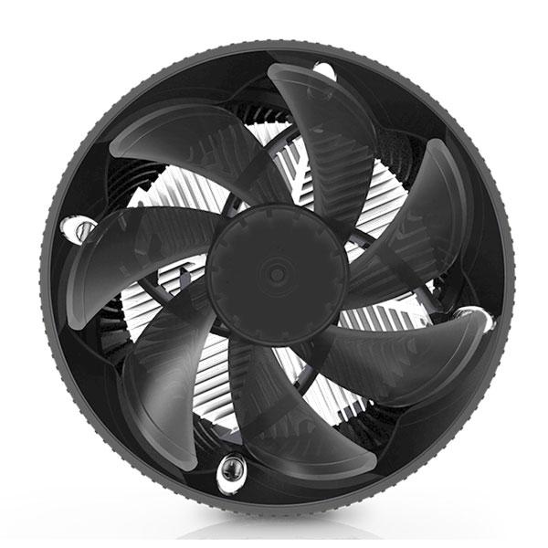 cooler master i70 cpu air cooler 2