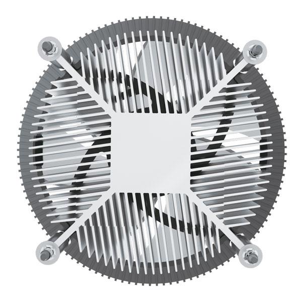 cooler master i70 cpu air cooler 3