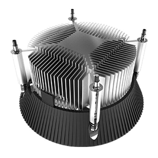 Cooler Master i70 CPU Cooling Fan for Intel LGA 1200/1156/1155/1151/1150 Sockets