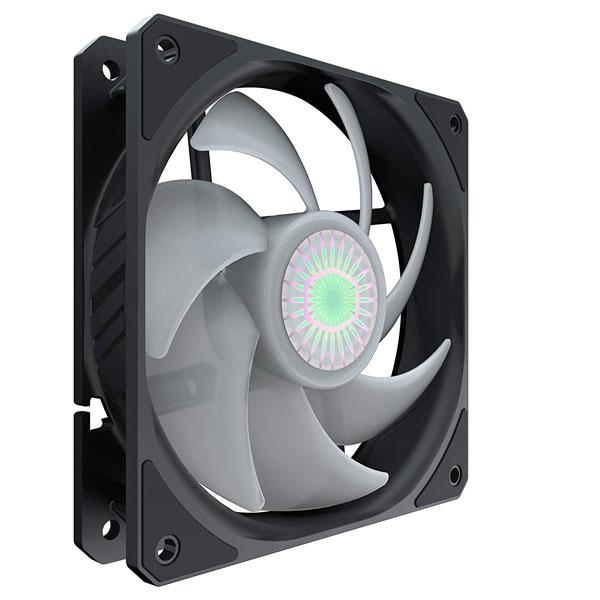Cooler Master SickleFlow ARGB Cabinet Fan Black