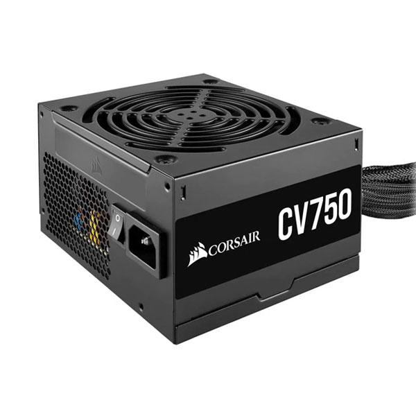 corsair cv750 80 plus bronze smps 2