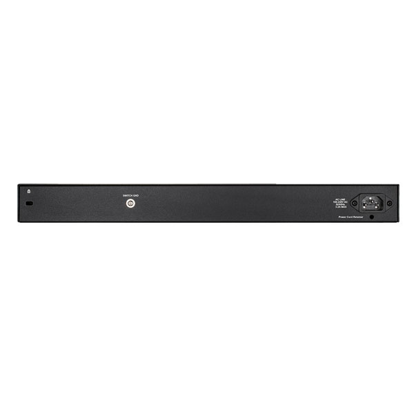 dlink 28 port gigabit smart managed poe switch 3 1