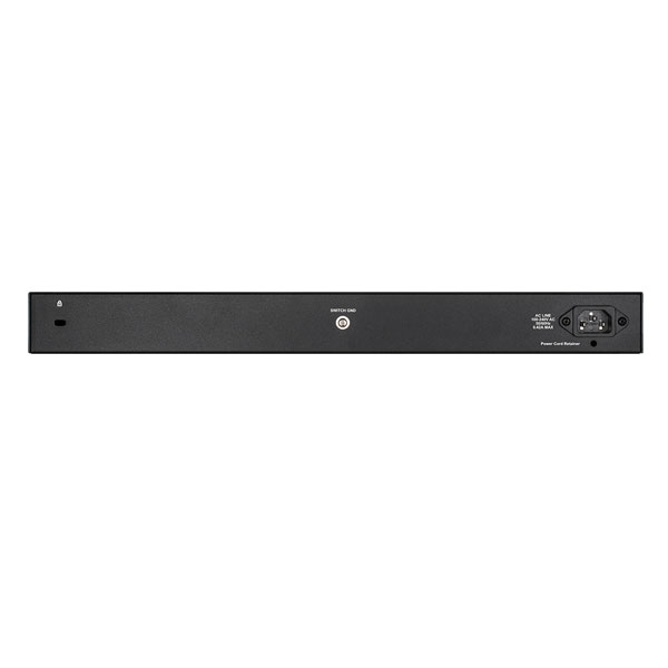 dlink 28 port gigabit smart managed switch dgs 1210 28 3