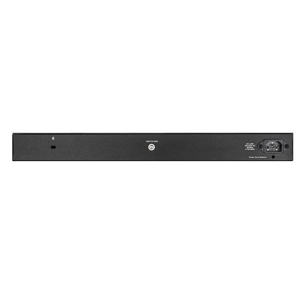 dlink 52 port gigabit smart managed switch dgs 1210 52 3