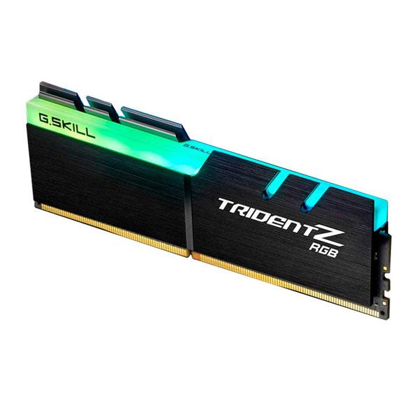G.Skill Trident Z RGB 8GB RAM (8GBx1) DDR4 3200M