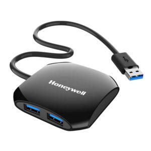Honeywell Momentum 4 Port Non Powered USB 3.0 Hub